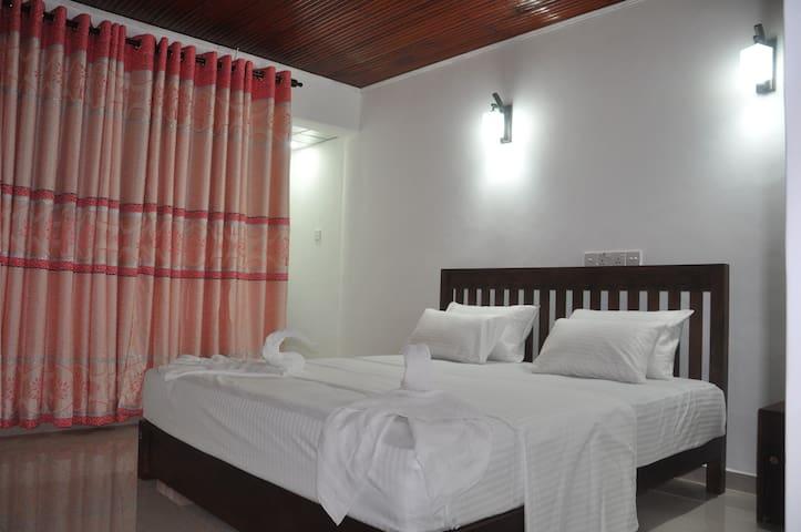 Double Room - Shaa Lodge [Yala]