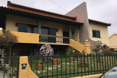House located 20min from Fatima - Marinha Grande - Talo