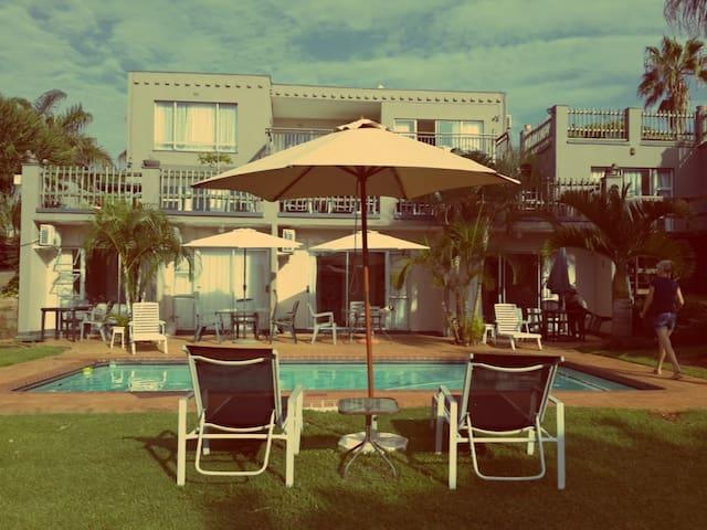 Seascapes - Umkomaas - Guesthouse