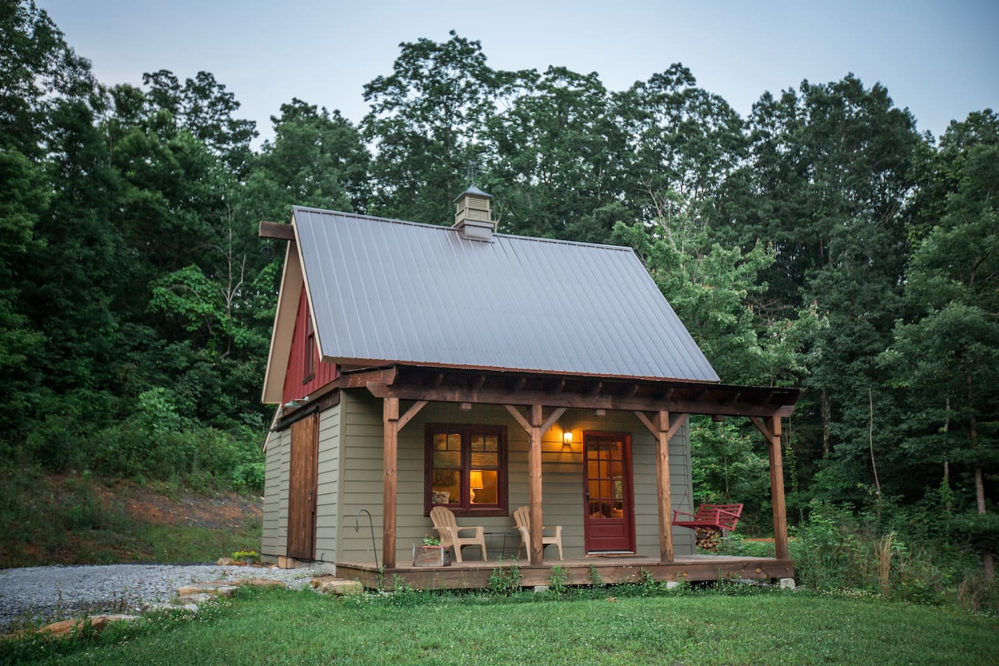 carolina city cabins cabin rentals vacation chattanooga north bryson