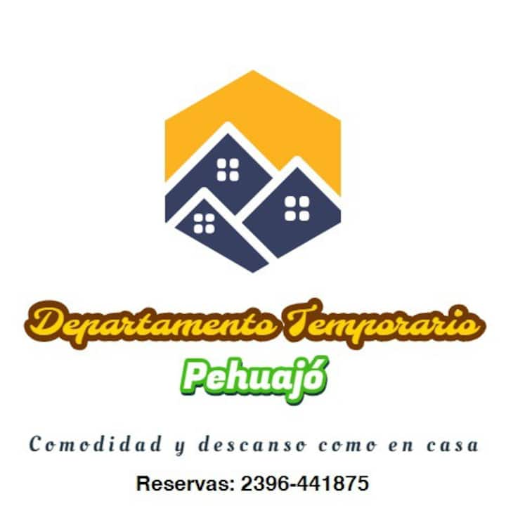 Departamento Temporario Pehuajó