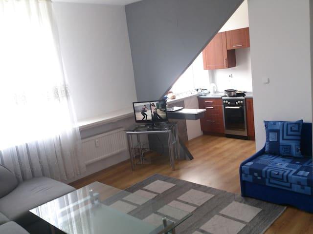 Apartament Joanna - Kowary - Apartment