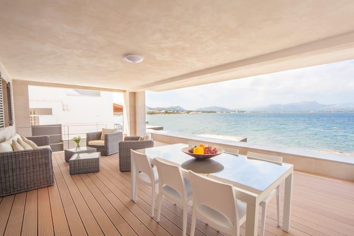 Paradise - Alcúdia - Casa