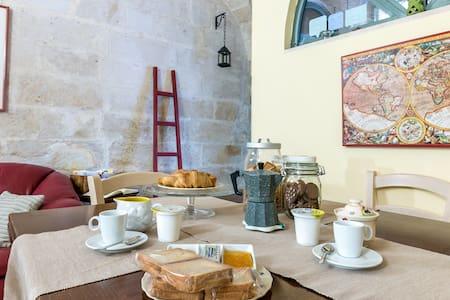 Camera nel cuore di Lecce - Bed & Breakfast