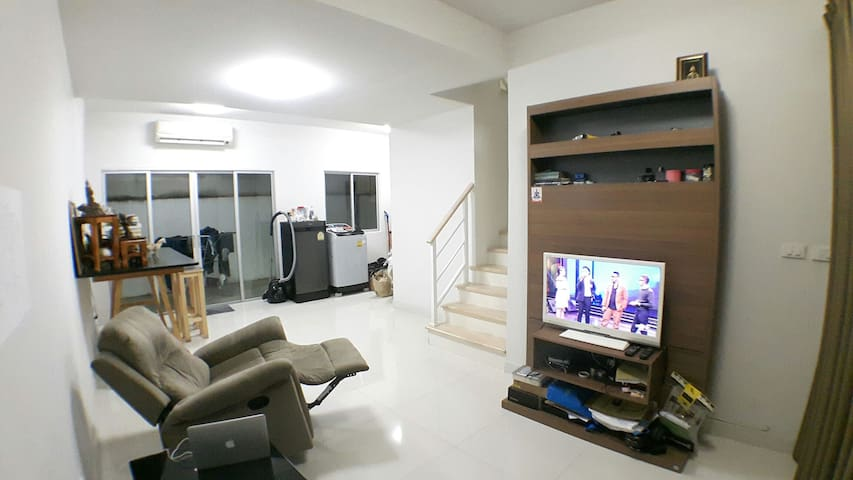 Start 800 thb Everything Negotiable - Pak Kret - Haus