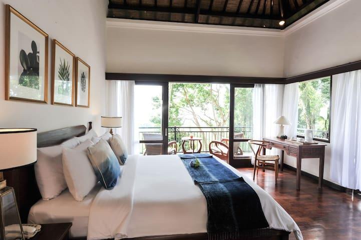 Ijen Resort and Villas - The Hidden Paradise
