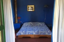 Double Bedroom (Twin Beds)