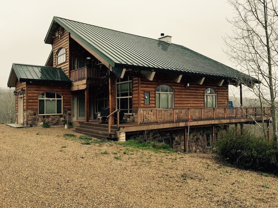 cabin at strawberry reservoir cabins for rent in heber