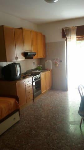 Casa Vacanza mare - Torre Ovo - Wohnung