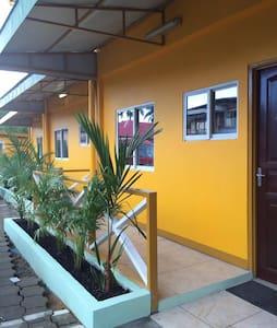 Jacobastraat 15, Paramaribo- Suriname - Paramaribo
