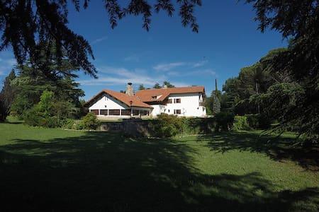 Antigua Casa de Campo estilo Alpina en Nono - Nono - Castelo