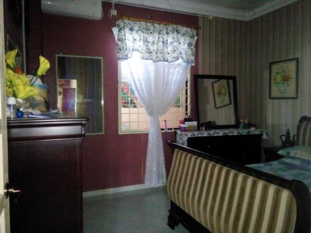 1 bedroom in Alor setar, kedah - Kepala Batas - Hus