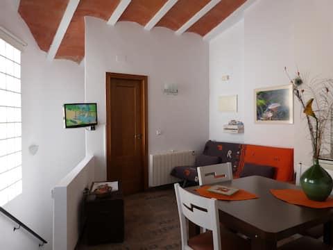 Apartamentos el Salobral, 1 llave (2)