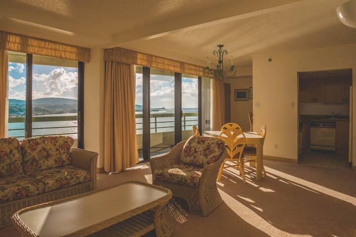 Diamond Suite Two Bedroom Premier Condominium