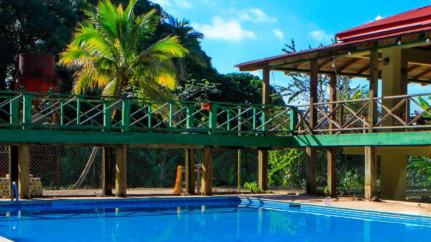 Hacienda Juanita - Caracolillo (#16)