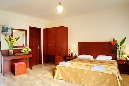 Syia Hotel standard one-bedroom apartment