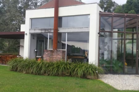 Beautiful Country House close to the airport - Rionegro - House