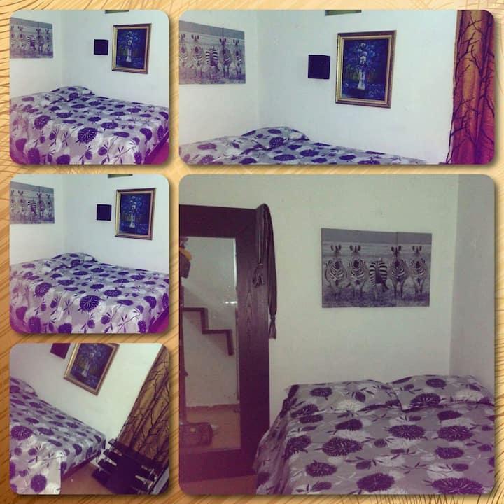 Mínimal Mansión Renta habitaciones  en Gazcue