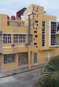 Arturo&Esmeralda Hostal-Suite.Muy cerca de ti.H-3T - Bayamo - Hostel