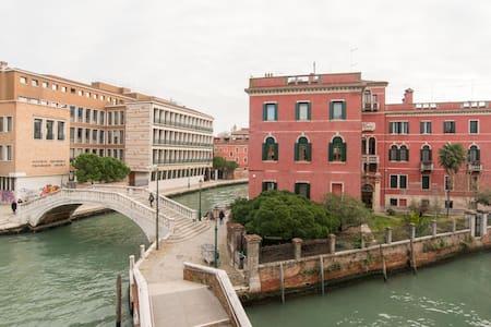 Unforgettable Venetian Canal Views