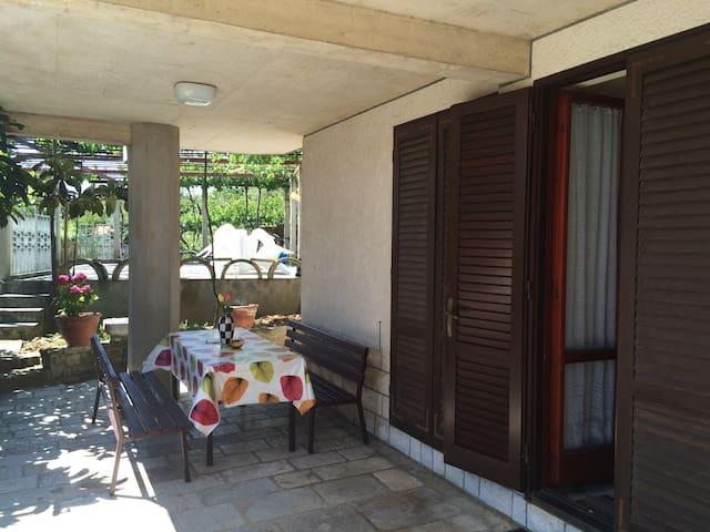 Apartment Leko 3, Portorož