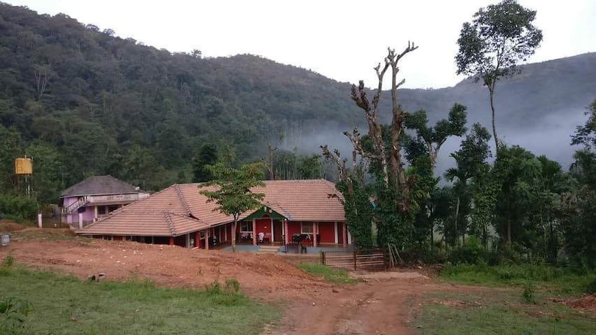 Purli Homestay