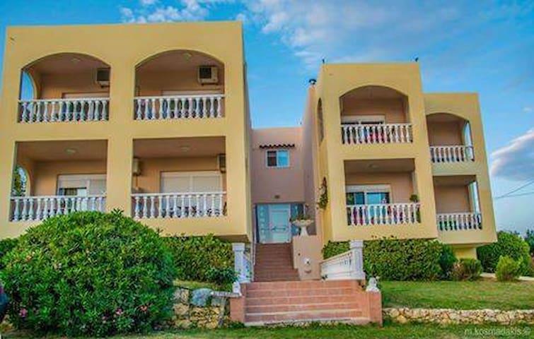 Finicas - Finikas - Apartament