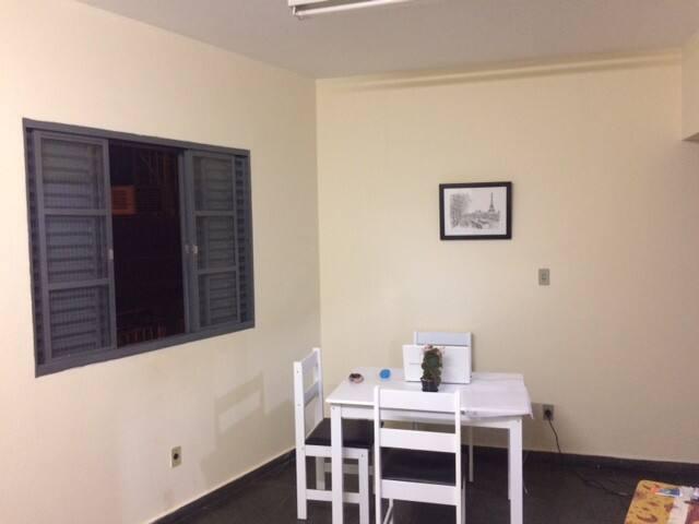 Apartamento no centro de Pouso Alegre