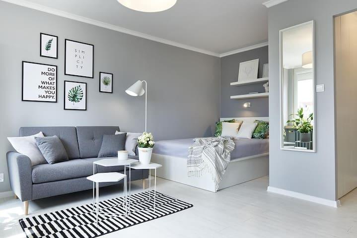 Saklavi Apartment