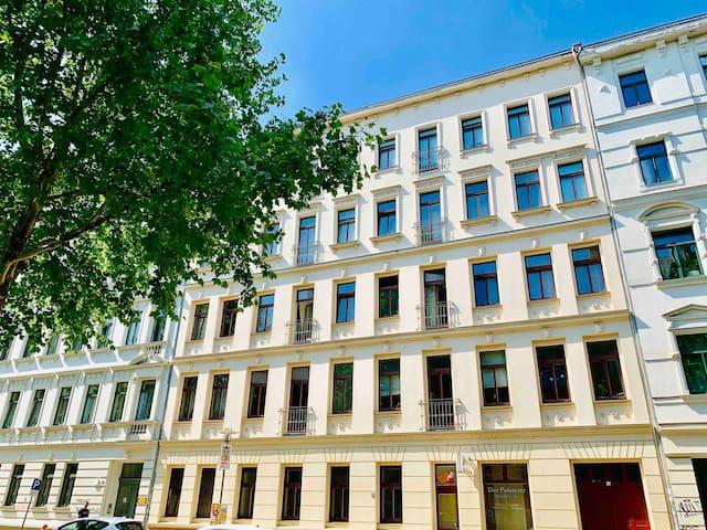 zentrales gemütliches Apartment mit Sky Bundesliga