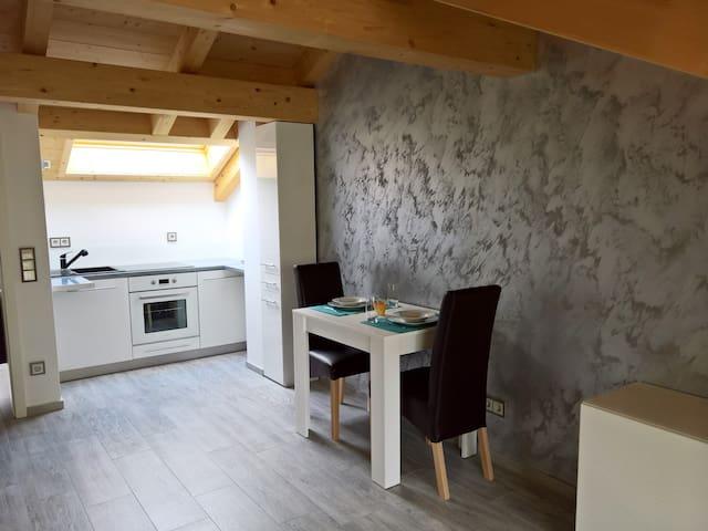 Modern Apartment 10 Minutes away from Pasing - Munich - Leilighet