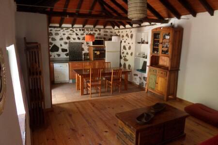Casa Tradicional Canaria - Los Llanos