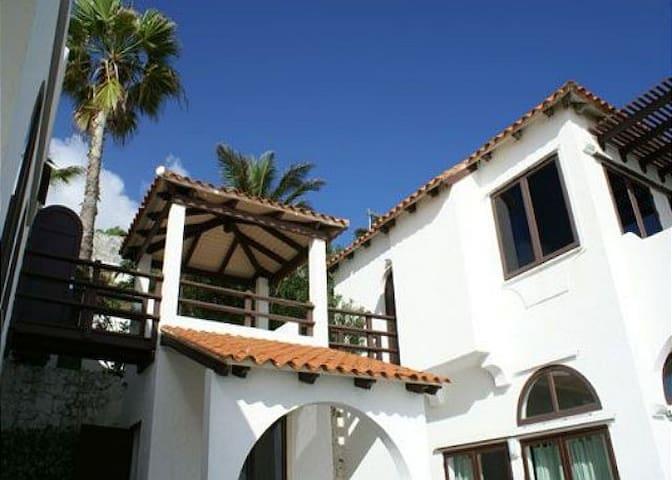 Leones - Upper Prince's Quarter - Villa