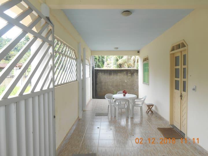 Casa de Praia - Zona Norte de Ilhéus/BA