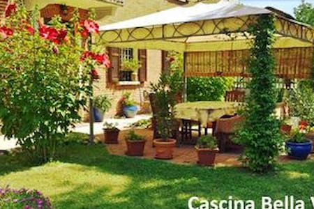 Cascina Bella Vista - Asti B&B - Barrano - 住宿加早餐