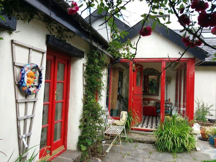 Faithlegg,  Country Cottage