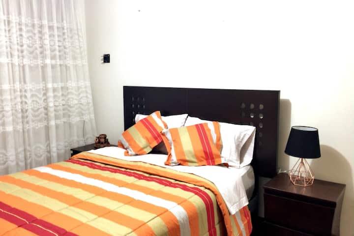 Habitación Confortable-Jesus Maria CercaSan Isidro
