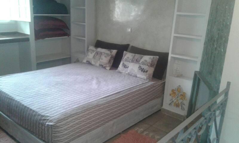 Appartement Essaouira
