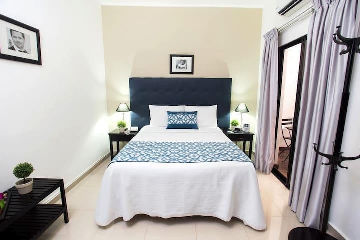 Apartamento Con Cocina en la Zona Colonial CR
