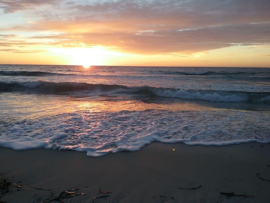 Tumby Bay Beach
