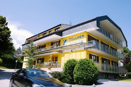 FEWO Apartements Villach Pension Zollner - 菲拉赫