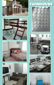 Brand new beach house for rent,Halydan's Twinhouse