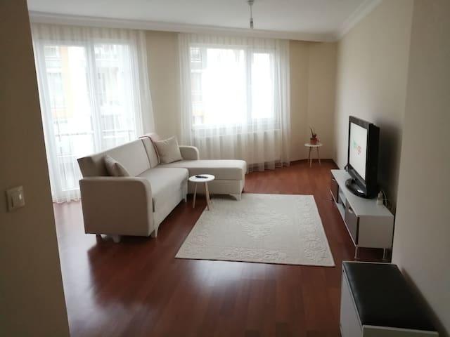 Çift kişilik özel oda - Private double room