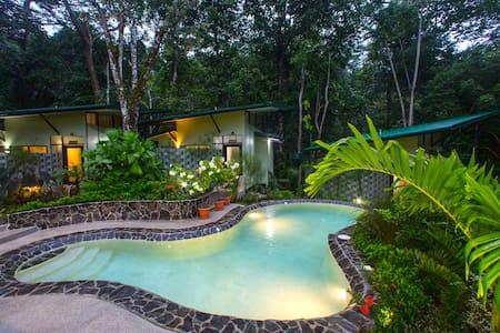 Yabá Chiguí Lodge - Bungaló