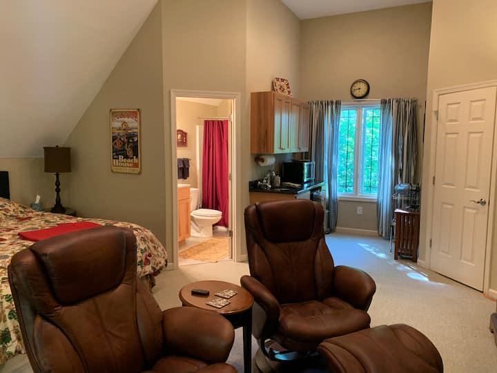 Three Ridges Guest House, Wintergreen Resort