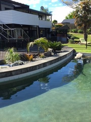 Port Views at Matua - Tauranga - Apartamento