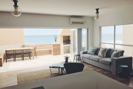 Luxury beach lifestyle apartment - Umdloti - Pis