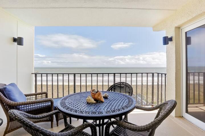 Amelia South - I5 - Fernandina Beach - Condominium
