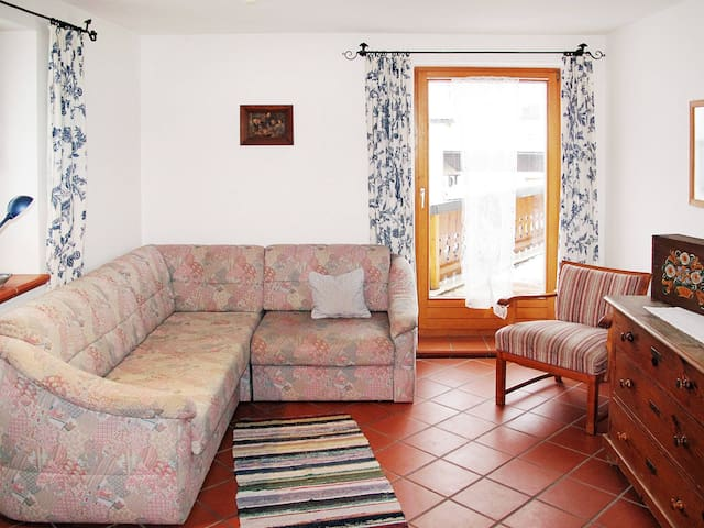 Haus Minerva - Berchtesgadener Land