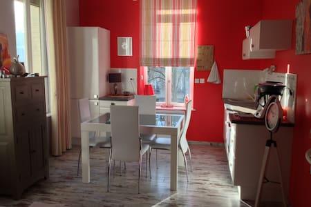 Arras coeur de ville - Arras - Wohnung